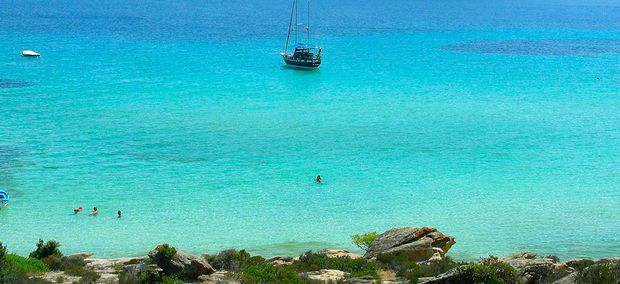 Halkidiki Sithonia beaches