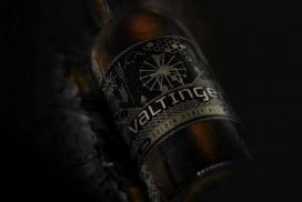 VALTINGER BREWING - LOCAL BEER OF HALKIDIKI