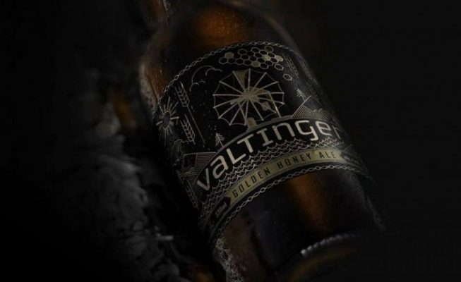 VALTINGER GOLDEN HONEY ALE