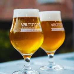 VALTINGER BREWING - LOCAL BEER OF HALKIDIKI.